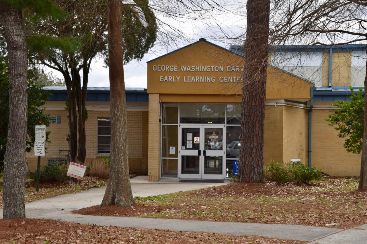 George Washington Carver Learning Center